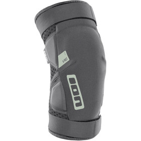 ION K-Pact Knee Protectors grey